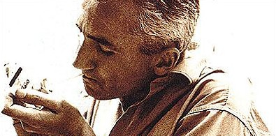 Indian writing news; Siege of Krishnapur author J.G. Farrell wins the Lost Booker