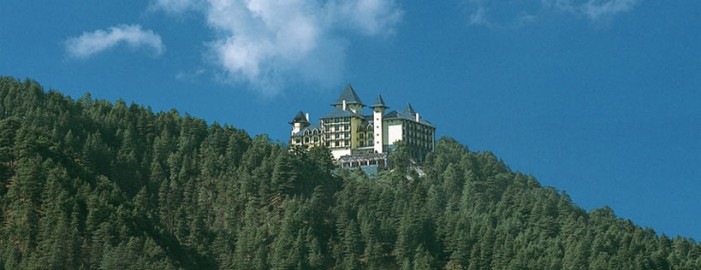 Indian travel: escape the Summer Heat at this Perfect Monsoon Getaway in Shimla