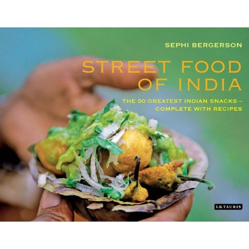 The greatest Indian food books