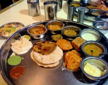 Forget everything you think you know about Indian food