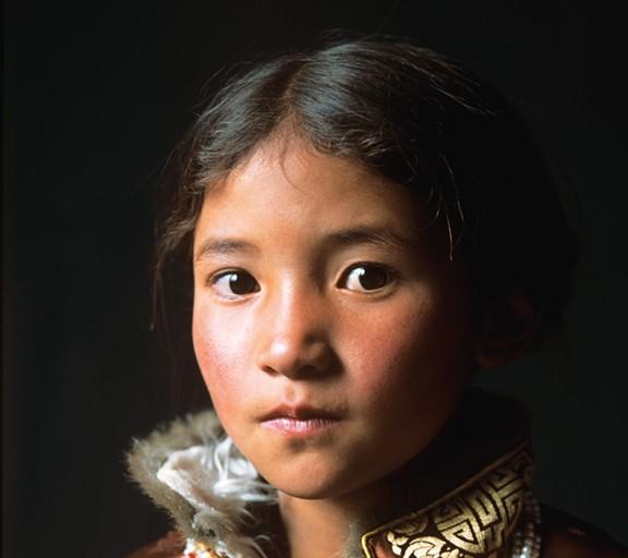 David Vaala's 'Ladakh'