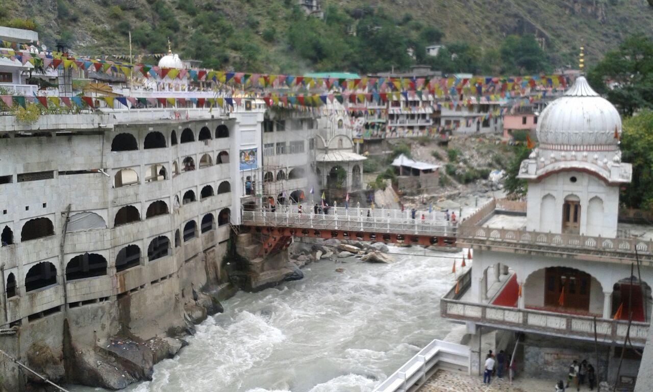 An Insiders View From Vashisht Himachal Pradesh