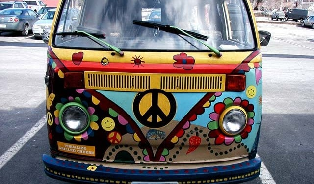 Travelling with your VW Campervan in India: Our Tips