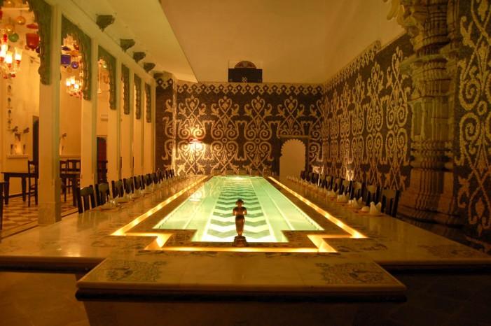 Indian travel reviews: Udai Bilas Palace in Rajasthan