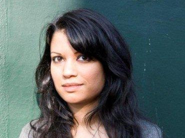 An exclusive interview with Indian writer Anjali Joseph, author of Saraswati Park.