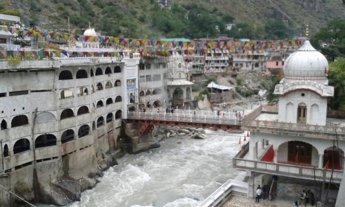 An insiders View from Vashisht, Himachal Pradesh
