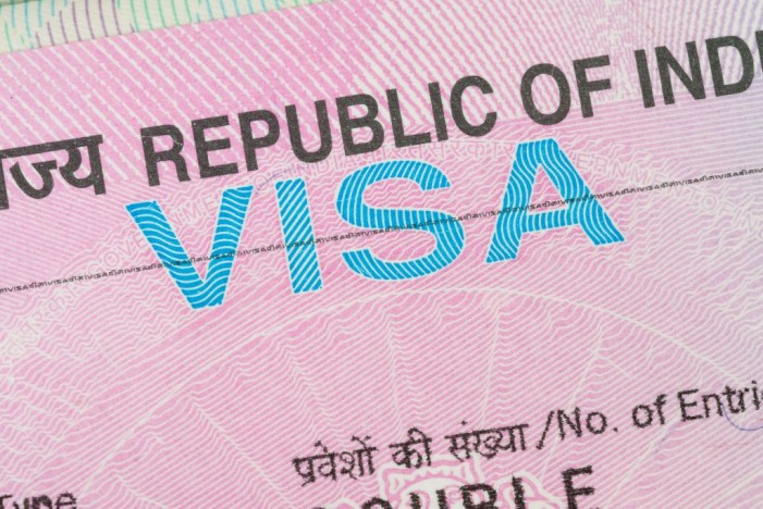 Indian E Visa Scheme Comes to the UK at last